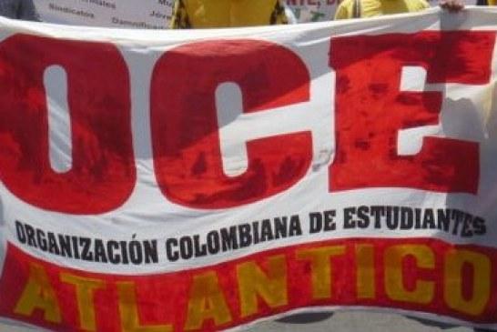Informe de la Organización Colombiana de Estudiantes sobre la crisis de la Universidad del Atlántico (Resumen)