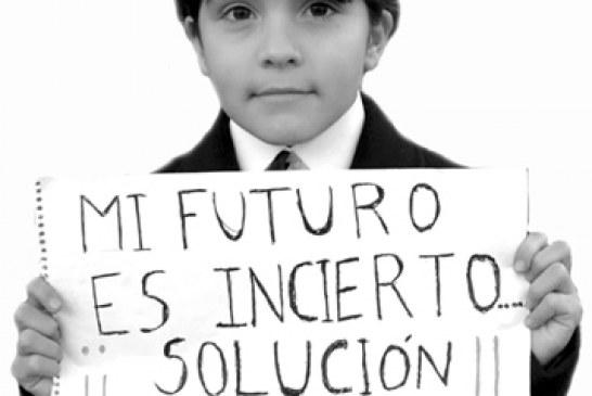 CON LOS MEGA-COLEGIOS SE PRIVATIZA LA EDUCACIÓN PÚBLICA