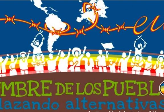 Convocatoria de organizaciones de Colombia a la Cumbre de los Pueblos en Cartagena