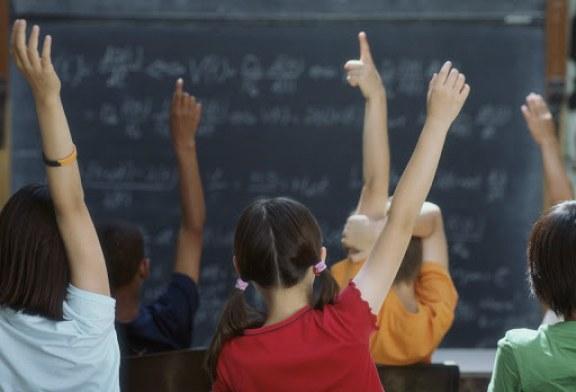 A TRABAJAR EN LOS COLEGIOS Y EN TODOS LOS SECTORES POR UNA VERDADERA REVOLUCIÓN EDUCATIVA