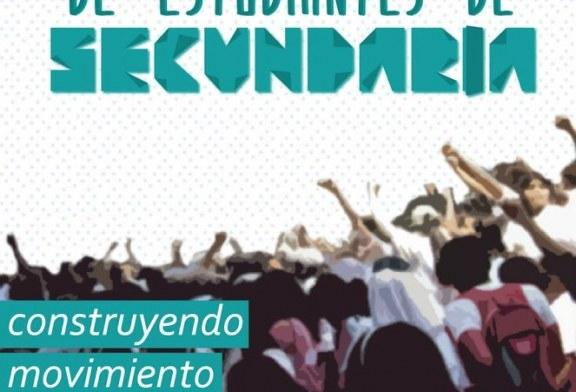 DECLARACIÓN POLÍTICA ENCUENTRO NACIONAL DE ESTUDIANTES DE SECUNDARIA