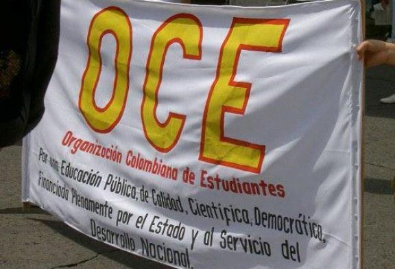 ¡A defender el patrimonio de los colombianos: la educación pública, científica y nacional!