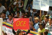 La OCE rechaza la instalación de 7 nuevos peajes en el Cesar y la Guajira