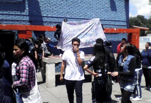 La grave crisis del colegio San Benito Abad
