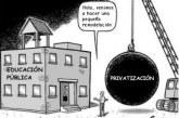 SEAMOS CONSECUENTES, DEFENDAMOS LA UPN DE LA PRIVATIZACIÓN