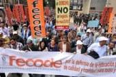La Organización Colombiana de Estudiantes respalda  la Jornada Nacional de  Movilización del 19 de Marzo