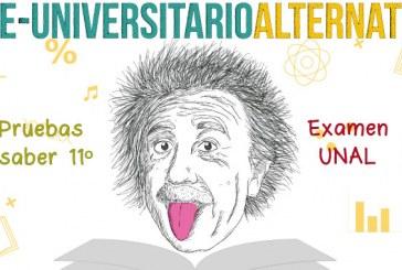3er Pre-Universitario Alternativo de la OCE