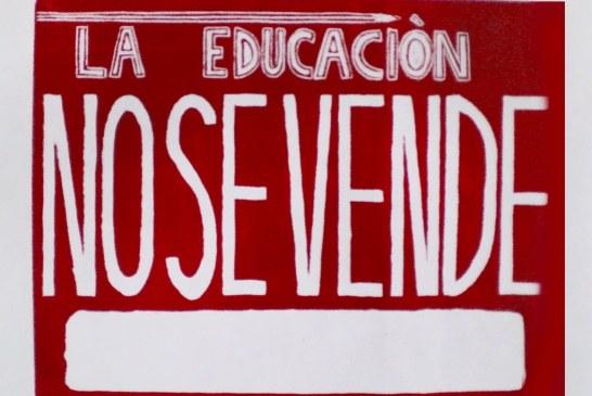 Educación terciaria, un golpe a la educación de calidad
