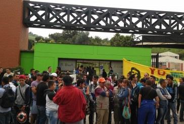 El SENA pierde con la reforma tributaria de Santos