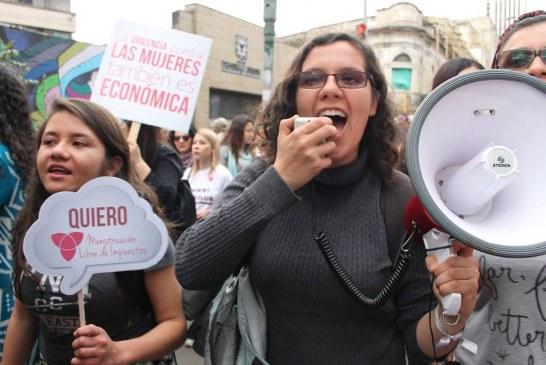 Una crisis económica que afecta más a las mujeres*