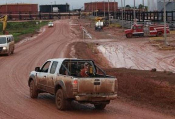 Campo Rubiales: fuente de petróleo y miseria
